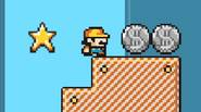 Tired of Super Mario? Meet Super Alfonso, the superhero miner who is brave, agile and smart. Collect silver coins and stars to get bonuses, use power-ups to change […]