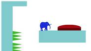 An awesome platform game that plays with the convention of the platform game and bends the genre limits. You're a lost elephant who has to find the exit, […]