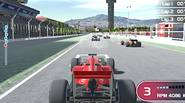 An absolutely epic F1 racing game for all 3D racing fans! Choose your car and driver and build your professional F1 driver career. Take part in many races, […]