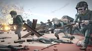 A fantastic 3D war game in which you are taking part in the Allied invasion in Normandy (also known as D-Day). Prepare yourself for the biggest battle of […]