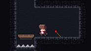 An epic platform game in which you are a young man, exploring dangerous caves in search of The Ancient Magic Bow. The Bow will let you teleport, wherever […]