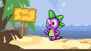 An exciting adventure / RPG game in which you have to follow the adventures of Spike, a funny pony guy, during his vacation on the tropical island. Unfortunately, […]