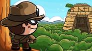 Bob The Robber is back! This time he decided to pay a visit to the ancient temple, somewhere deep in the Amazonian rainforest. Explore the dark corridors, searching […]