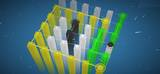 CONNECT PUZZLE 3D