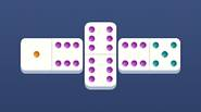Let's play DOMINOES! Choose the game mode (you can play against AI, choosing various difficulty levels) and ruleset (Classic, Allfives, Block) and try to outsmart the machine, dropping […]