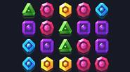 A funky variation on the classic 'match three' game theme. Move the colorful gems to create lines of the same color. Accomplish various missions for bonus points. Watch […]