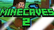 A sequel to the first part of MINECAVES: a dynamic, colorful, Minecraft-inspired maze game. Your goal remains pretty much the same: you have to run through dangerous corridors, […]
