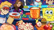 Do you want to take part in the annual Underwater Cooking Contest and cook the perfect meal to win the trophy? Join Spongebob Squarepants and his friends and […]