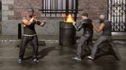 A true pleasure for all beat'em up games. Choose your character and join the street fight against one or two enemies. The awesome, high-resolution 3D graphics, smooth animation […]