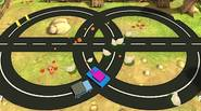 Welcome to one of the weirdest country tournaments! Your goal is to drive your vehicle around the circular arena, avoid crashing with your rival and chopping as many […]