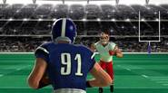 An exciting American football game, in which you have to score the touchdown, avoiding charging defenders and trying to outsmart them. Move left or right across the field […]