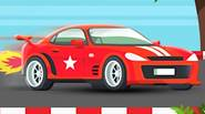 A simple, yet funny racing game for one or two players. Choose your car and track and race against time and other players. Take on everyone and be […]