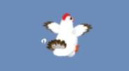 What happens if you mix the chicken-trowing simulator with Harry Potter style magic? Well, CHICKABOOM is the answer. Just catapult the chicken and make it fly as far […]