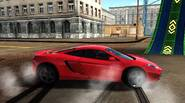Get into your supercar and perform crazy stunts in the city center. All streets are yours; there are no pedestrians and you have 100% opportunity to get adrenaline […]