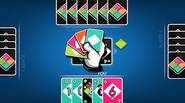 A fantastic card game for up to 4 players in which you have to drop all your cards to the discard pile, matching them either with color or […]