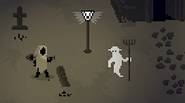 What can be hidden 6 feet under the ground? You are the cemetary explorer with the goal to find zombies and other undead creatures on the cemetary. Some […]