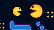 A totally crazy MMO IO-style Pac-Man game! Get into the maze, eat as many dots or smaller Pac-Men to grow. Beware of huge Pac-Men that can instantly gobble […]