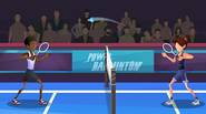 A fantastic badminton game for all fans of this sport. Learn all the power moves and try to win the match, playing against the computer-controlled opponent. Have fun! […]