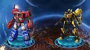 A real pleasure for all TRANSFORMERS fans! Choose your favorite Transformer and get into the battle; shoot down all enemies and fight against powerful bosses. You can play […]