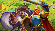If you love strategy games, you'll have a good time playing this game. Millions of players are building their empires, commanding their armies and trying to become the […]