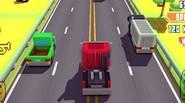 A crazy driving game in which you have to collect money from the highway while avoiding collisions with other drivers. Use the money to upgrade your car. Beware […]