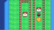 A super funny game in which you control two cats at the same time. Your goal is to get to the colorful ball at the same time. You […]