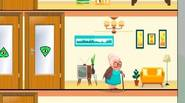Your grandma suffers from dementia. Can you help her? Just walk around your home, collect your memories (brain icons) and try to stay sane for as long as […]