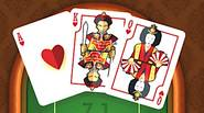 A classic card game. Your goal is to build the best 3-card hand that you can and to keep your score closest to 31 points. On your turn, […]