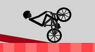 "A fantastic bike game in which your goal is to perform the trick, called ""a wheelie"" – riding on one wheel – for as long as you can. […]"