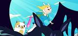 ADVENTURE TIME: FIONA FIGHTS
