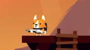 Enjoy this fast-paced platform game, featuring rifle-wielding Corgi dog, exploring various levels and fighting with enemies. This is a very funny, fast-paced platform game for all Corgi fans! […]