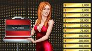 DEAL OR NO DEAL is a fantastic, free online version of the famous TV show. Your goal is to win the highest prize possible, accepting or rejecting offers, […]