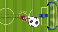 A super funny soccer game in which you have to place the ball into opponent's goal, using… your car! You have 7 different cars to choose and use […]