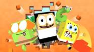 Lots of fun for all SPONGEBOB games fans! You can play three games, inspired by the classic arcade titles: Go Ninja Go, Winging It and Chum-Chop. Jump, run, […]