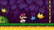 Yet another fantastic Super Mario game, made by Mario fans! Explore various levels, rescue the Princess and enjoy the retro look & feel of this awesome game. Lots […]