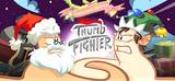 THUMB FIGHTER: CHRISTMAS EDITION