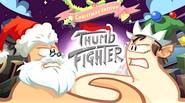 The classic Thumb Fighter game is here, with the brand new X-Mas Edition! Play solo or against your friend in 2 player mode. Just attack your opponent to […]