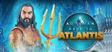 AQUAMAN: RACE TO ATLANTIS
