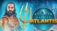 Aquaman is one of the hottest DC Universe heroes now! Once home to the most advanced civilization on Earth, the city of Atlantis is now an underwater kingdom […]