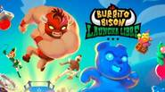 Burrito Bison is back! The Gummibears have attacked the peaceful city. The only hope is Burrito Bison, who can smash and squish all enemies, after being launched from […]