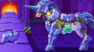 Welcome to the future where biology and technology create amazing animals, such as Cyber Unicorns! Complete the assembly of the cybernetic animal and test it in the real […]