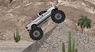 A challenging monster truck game in which you have to drive carefully through the difficult track, full of obstacles. Pay attention, because if you drive too fast, you […]