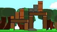 An intriguing physics-puzzle game in which you have to shrink the wooden blocks in order to remove specific weight from the complicated structure. Be careful, you cannot let […]