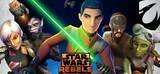 STAR WARS REBELS: SPECIAL OPS