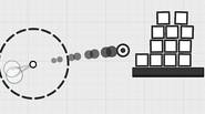 A challenging physics puzzle game. Use the slingshot to launch balls and hit the stack of heavy blocks to remove them from the screen. You have a limited […]