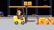 A great game in which you have to drive the forklift and quickly place palets on the rack. Your time is limited so you have to be very […]