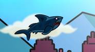 Angry Shark attacks innocent people and wants to wreak havoc on everyone and everything that comes near his sharp, always hungry jaws! Swim the deep sea and destroy […]