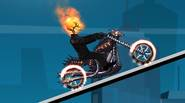 A great game for all Ghost Rider fans: get on your bike and ride through the dangerous levels, jumping over pits and collecting golden coins. The ride won't […]