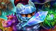 Hack'n slash your way through hordes of ghouls, goblins and boss monsters to clear the kingdom of the evil forces. Upgrade your knight in the shiny armor and […]