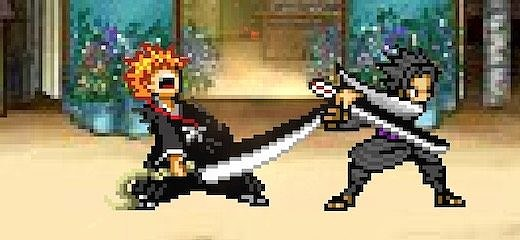 Welcome to the brand new, updated version of the cult retro fighting game Bleach vs. Naruto (version 3.3) This version features a few new characters and a lot […]